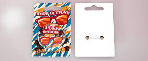 Custom Single Button Pack