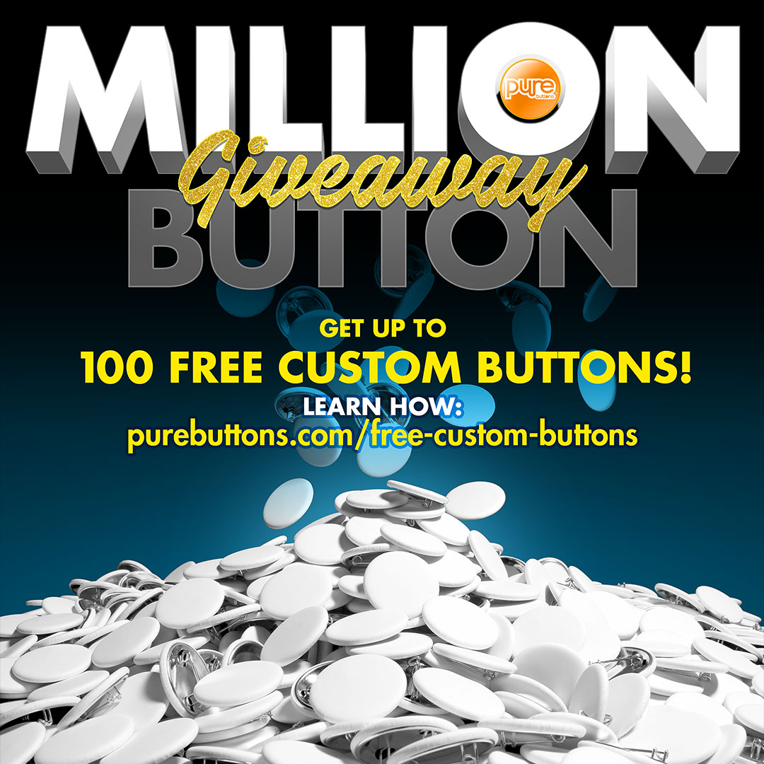 Free Custom Buttons
