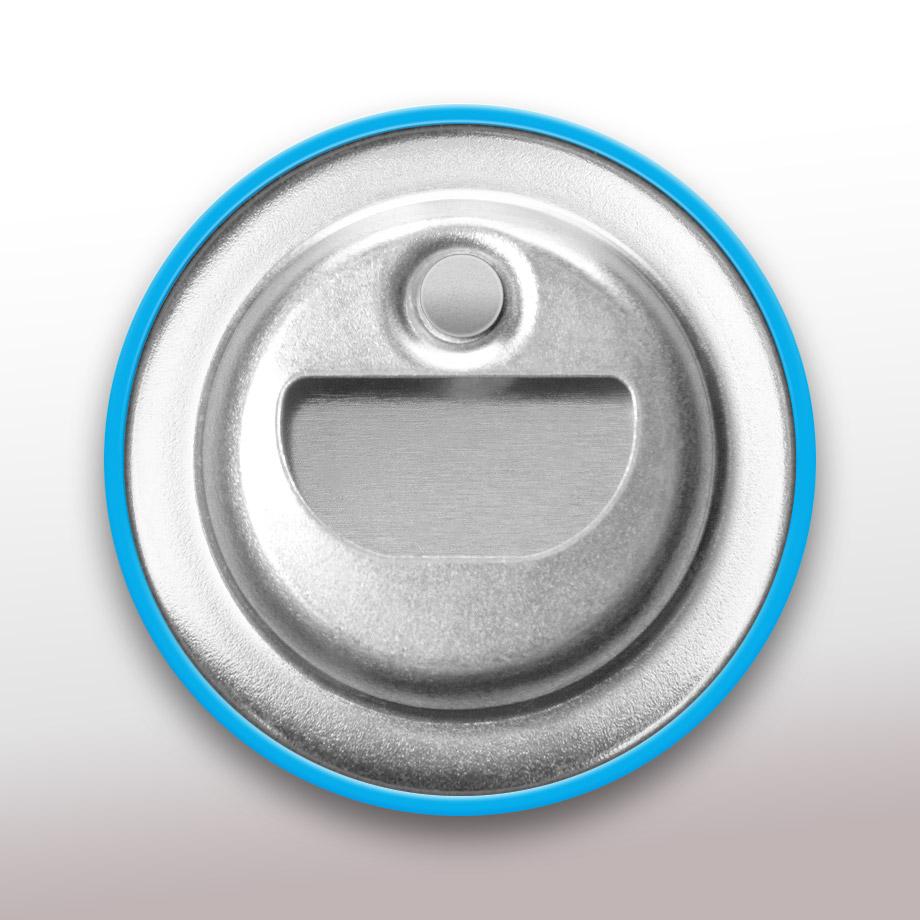 New Magnetic Bottle Opener Style